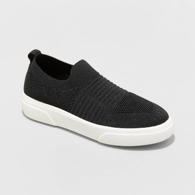 Women's Khloe Knit Sneakers - A New Day™