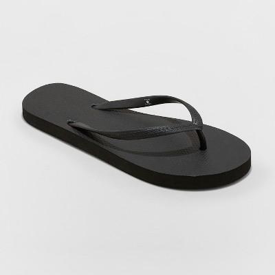aaeec3ca5d06 Women s Sara Stripe Flip Flops – Shade   Shore™ Blush 10 – BrickSeek