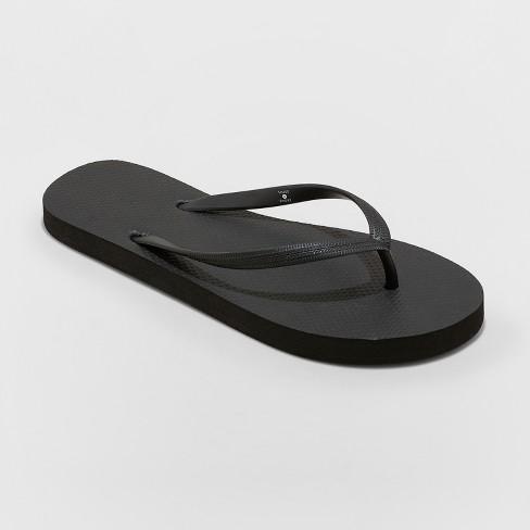 Women's Sara Flip Flops - Shade & Shore™ - image 1 of 3