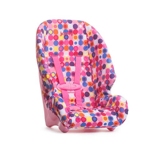 Joovy Baby Doll Booster Seat - image 1 of 5