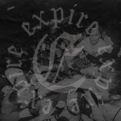 Expire - Old songs (Vinyl) - image 1 of 1
