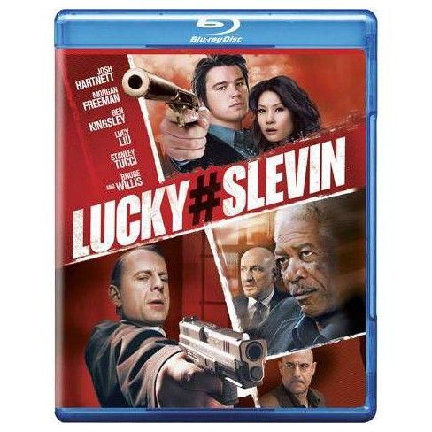 Lucky Number Slevin (Blu-ray) - image 1 of 1