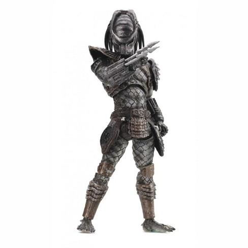Hiya Toys - Predator 2 1/18 Scale Warrior Predator Action Figure Action Figures - image 1 of 4