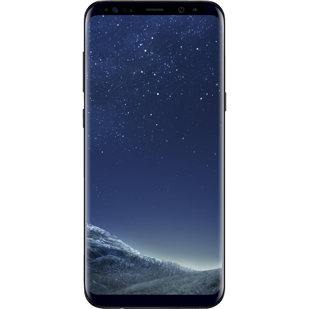 Total Wireless Prepaid Samsung Galaxy S8 Plus 4g Lte