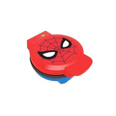 Uncanny Brands - Marvel Spider-Man Waffle Maker