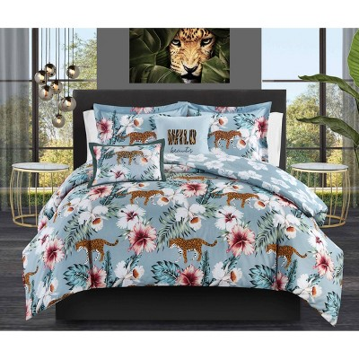 Mariena Bed in a Bag  Comforter Set - Chic Home Design
