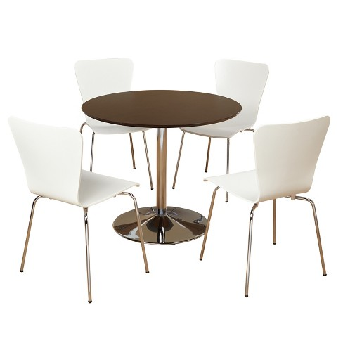 5pc Hillboro Dining Set - Buylateral - image 1 of 2