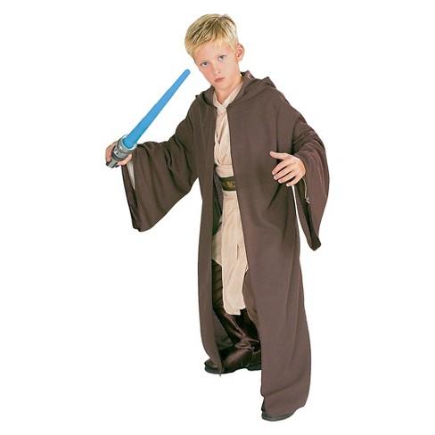 Star Wars Jedi Robe Kids' Costume - image 1 of 1