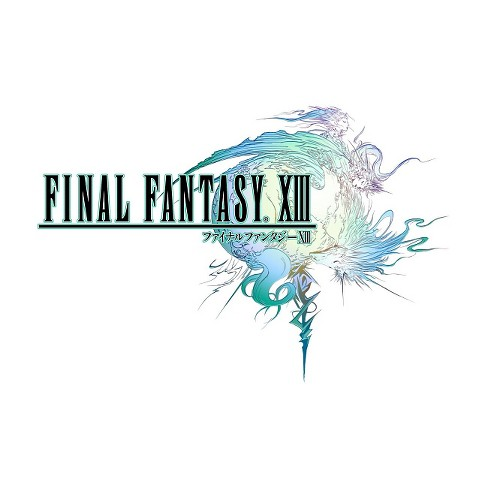 Final Fantasy XIII - PC Game (Digital) - image 1 of 3