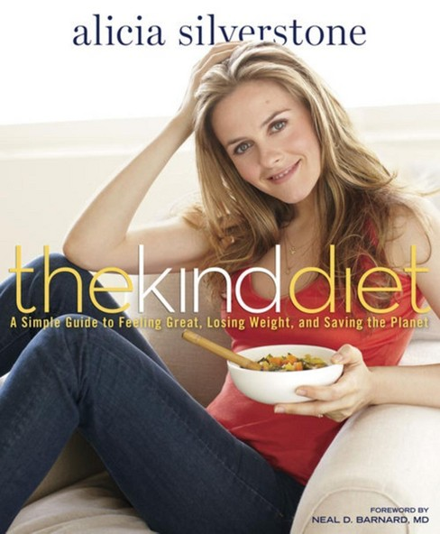 The Kind Diet (Hardcover) (Alicia Silverstone) - image 1 of 1