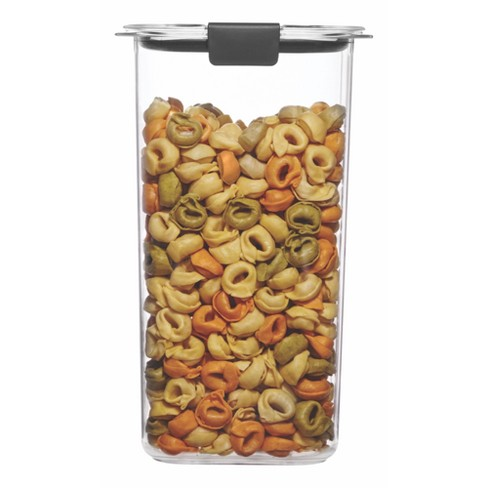 Rubbermaid Brilliance 6.6 cup Pantry Airtight Food Storage Container - image 1 of 3