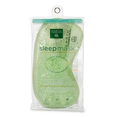 Earth Therapeutics Sleep Eye Mask - 1ct