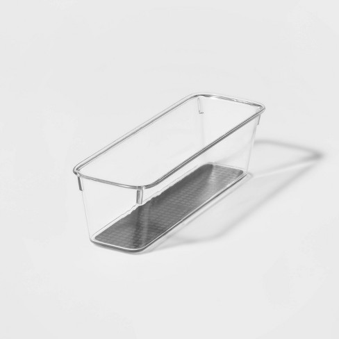 Acrylic Drawer Bin - Made By Design™ - image 1 of 3