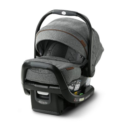 Graco Premier SnugRide SnugFit 35 Elite Infant Car Seat - Savoy Collection