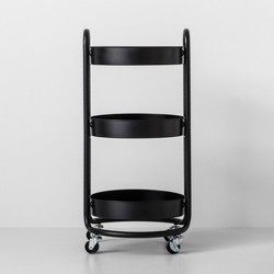 Round Metal Utility Cart - Made By Design™