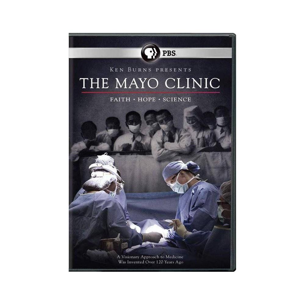Mayo Clinic Faith Hope And Science Dvd