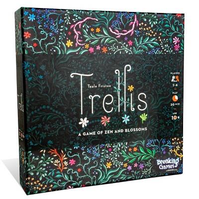 Trellis Family Game