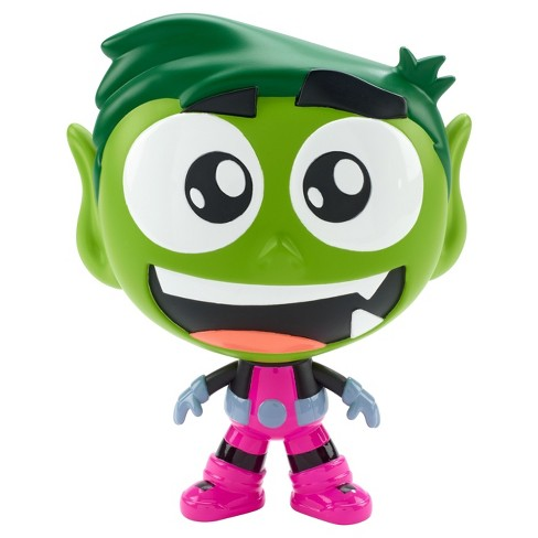 Teen Titans Go! Whoopee Cushion Figure - image 1 of 5