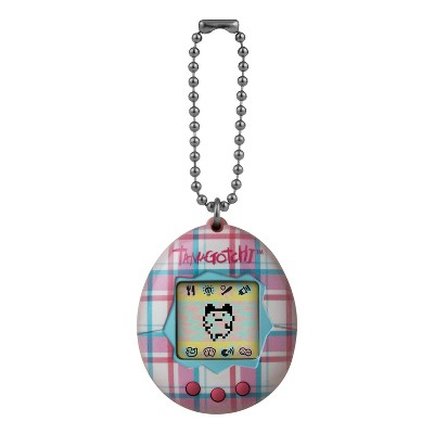 Tamagotchi Original - Plaid