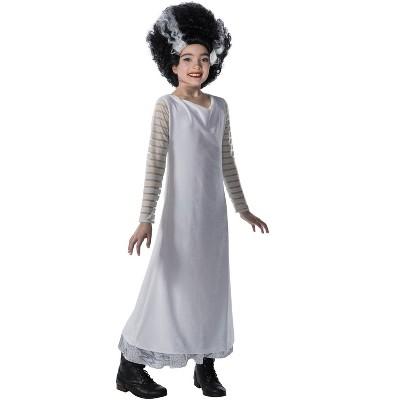 Universal Monsters Bride of Frankenstein Child Costume
