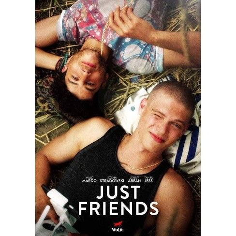Just Friends (DVD) - image 1 of 1