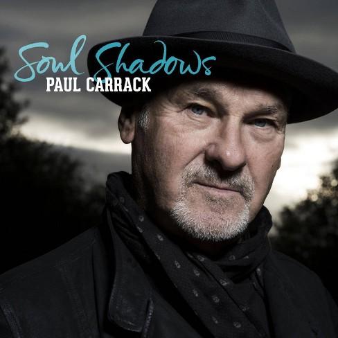Paul Carrack - Soul Shadows (CD) - image 1 of 1