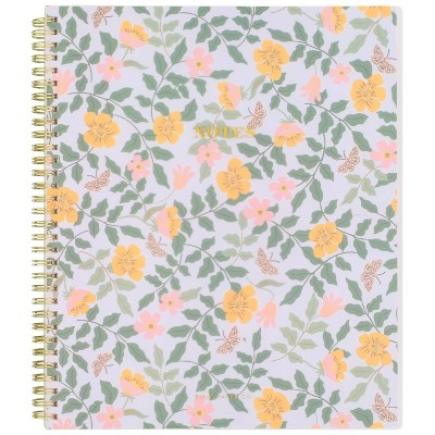 Spiral Subject Notebook Primrose - Rifle Paper Co. for Cambridge