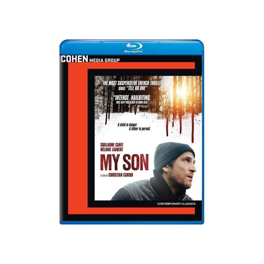 My Son Blu Ray 2019