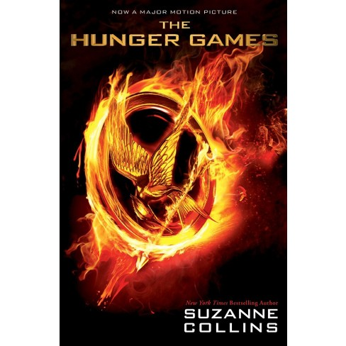 who is the author of the hunger games book
