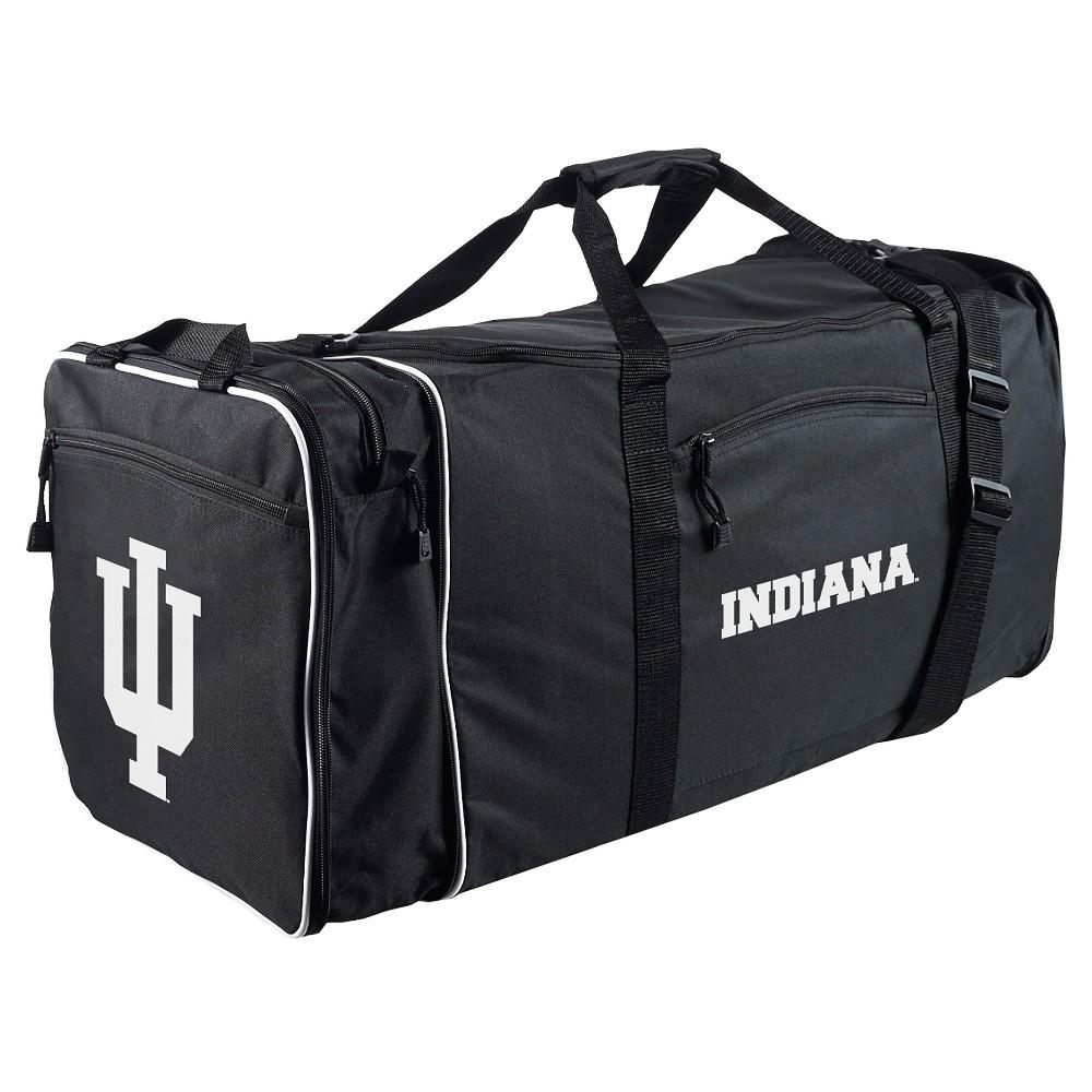 NCAA Northwest Steal Daypack Duffel Bag Indiana Hoosiers - 28x11