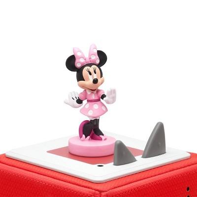 Disney Minnie Mouse Tonie Audio Play Figurine