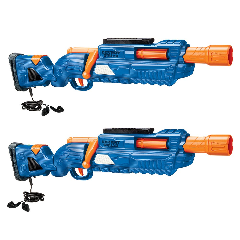Image of Air Warriors Covert Squad Blaster