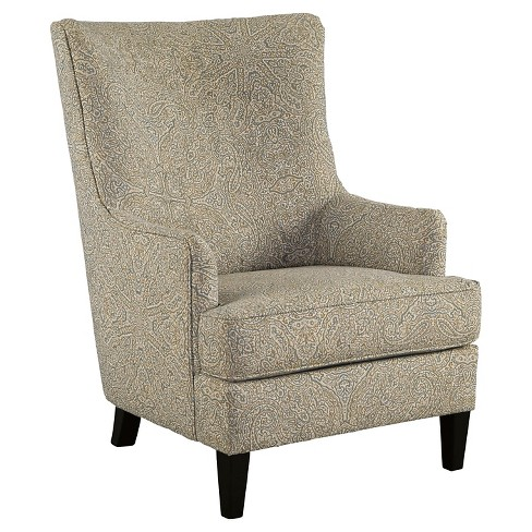 Kieran Accent Chair Chateau - Signature Design by Ashley - image 1 of 4