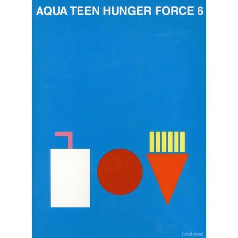 Aqua Teen Hunger Force, Vol. 6 [2 Discs] - image 1 of 1