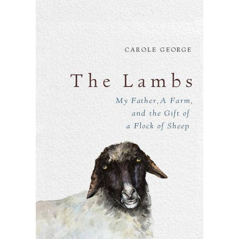 The Lambs - by  Carole George (Hardcover) - image 1 of 1