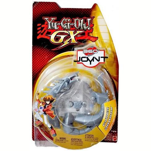 Yu-Gi-Oh GX 360 Joynt Series 1 Cyber Dragon Action Figure - image 1 of 1