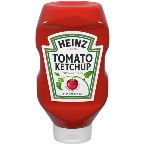 Heinz Tomato Ketchup 32oz - image 1 of 3