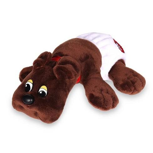 Pound Puppies Newborns - Dark Brown - image 1 of 2