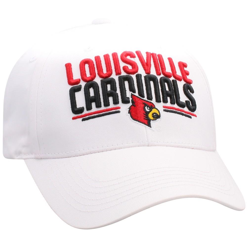 NCAA Men's Louisville Cardinals Network Hat