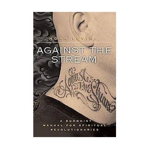 Against the Stream - by  Noah Levine (Paperback) - image 1 of 1