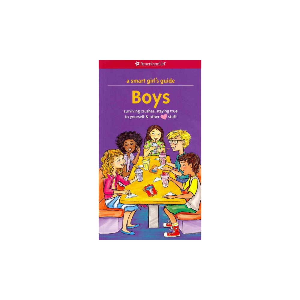 Boys (Revised) (Paperback)
