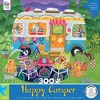 Ceaco Happy Camper: Mountain Camper Oversized Jigsaw Puzzle - 300pc - image 3 of 3