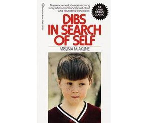 Dibs in Search of Self (Reprint) (Paperback) (Virginia Mae Axline) - image 1 of 1