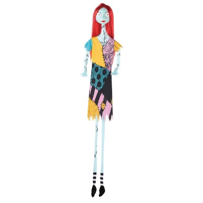 4' Hanging Sally Halloween Decorative Prop