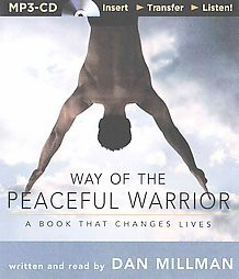 Way of warrior the the book peaceful