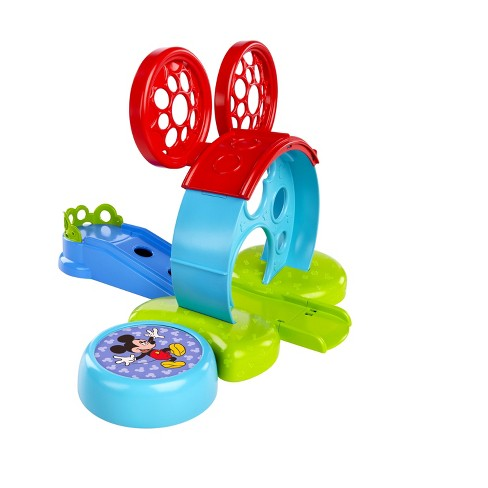 Disney Baby Go Grippers Mickey Mouse Bounce Around - image 1 of 7