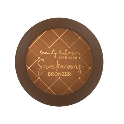 Beauty Bakerie Bite Size Snackaroons Bronzer - 0.09oz