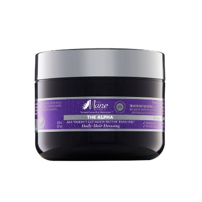 """The Mane Choice Doesn't Get Much """"BUTTER"""" Than This - 8oz"""