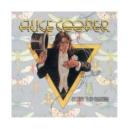 Alice Cooper - Welcome to My Nightmare (Vinyl) - image 1 of 1