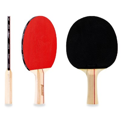 Franklin Sports 2 Player Table Tennis Paddles
